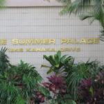 サマーパレス / Summer Palace
