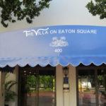 ヴィラ・オン・イートン・スクエア / The Villa on Eaton Square