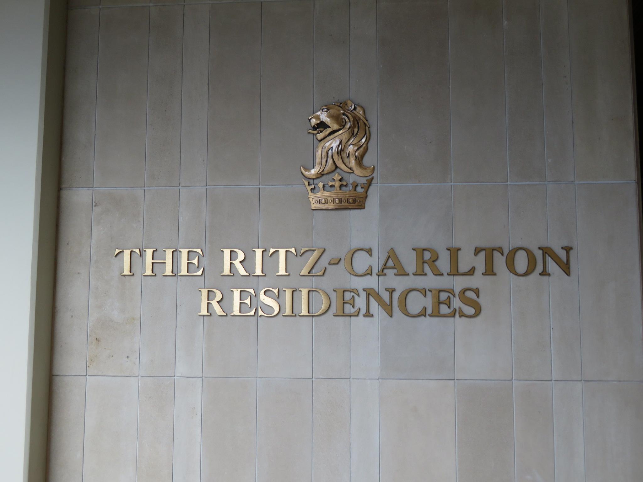 ザ・リッツ・カールトン・レジデンス・ワイキキ / The Ritz-Carlton Residences Waikiki Beach