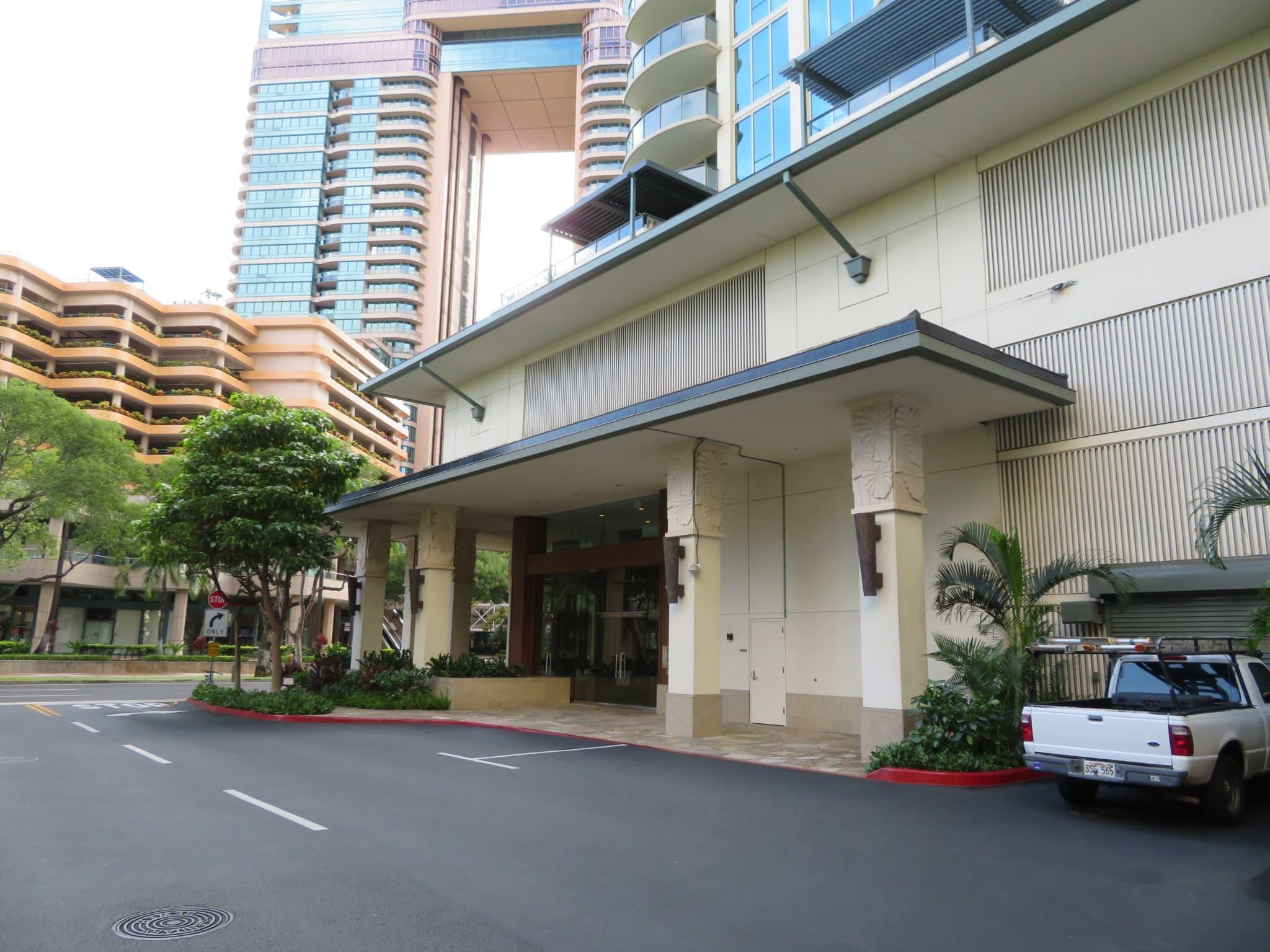 アルーア・ワイキキ / Allure Waikiki