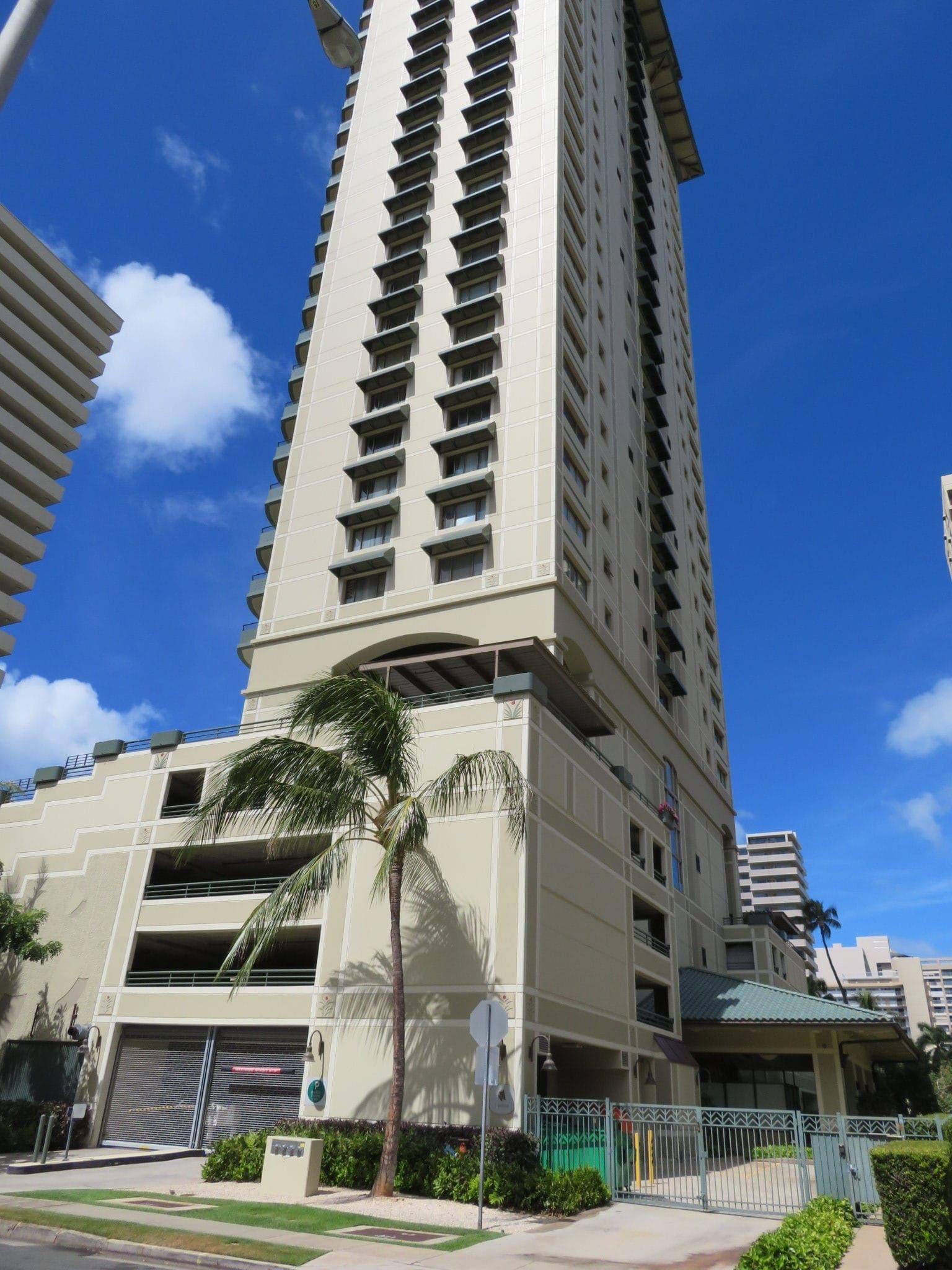 ラニケア・アット・ワイキキ / Lanikea at Waikiki
