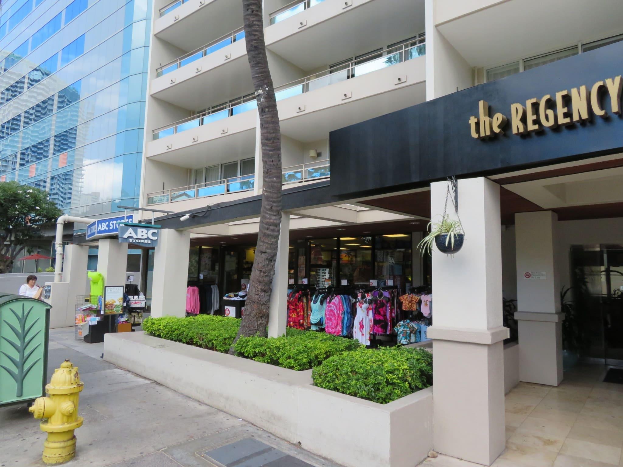 リージェンシー・オン・ザ・ビーチウォーク / Regency on the Beachwalk