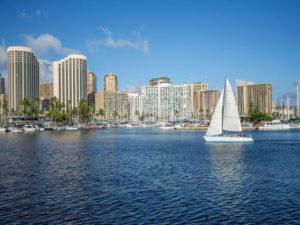 ハワイで不動産をもつならカカアコ !お勧めコンドミニアム11選!