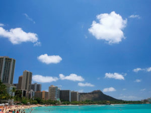 ハワイへの移住を視野に入れた不動産購入