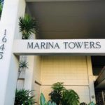 Marina Towersのロゴ