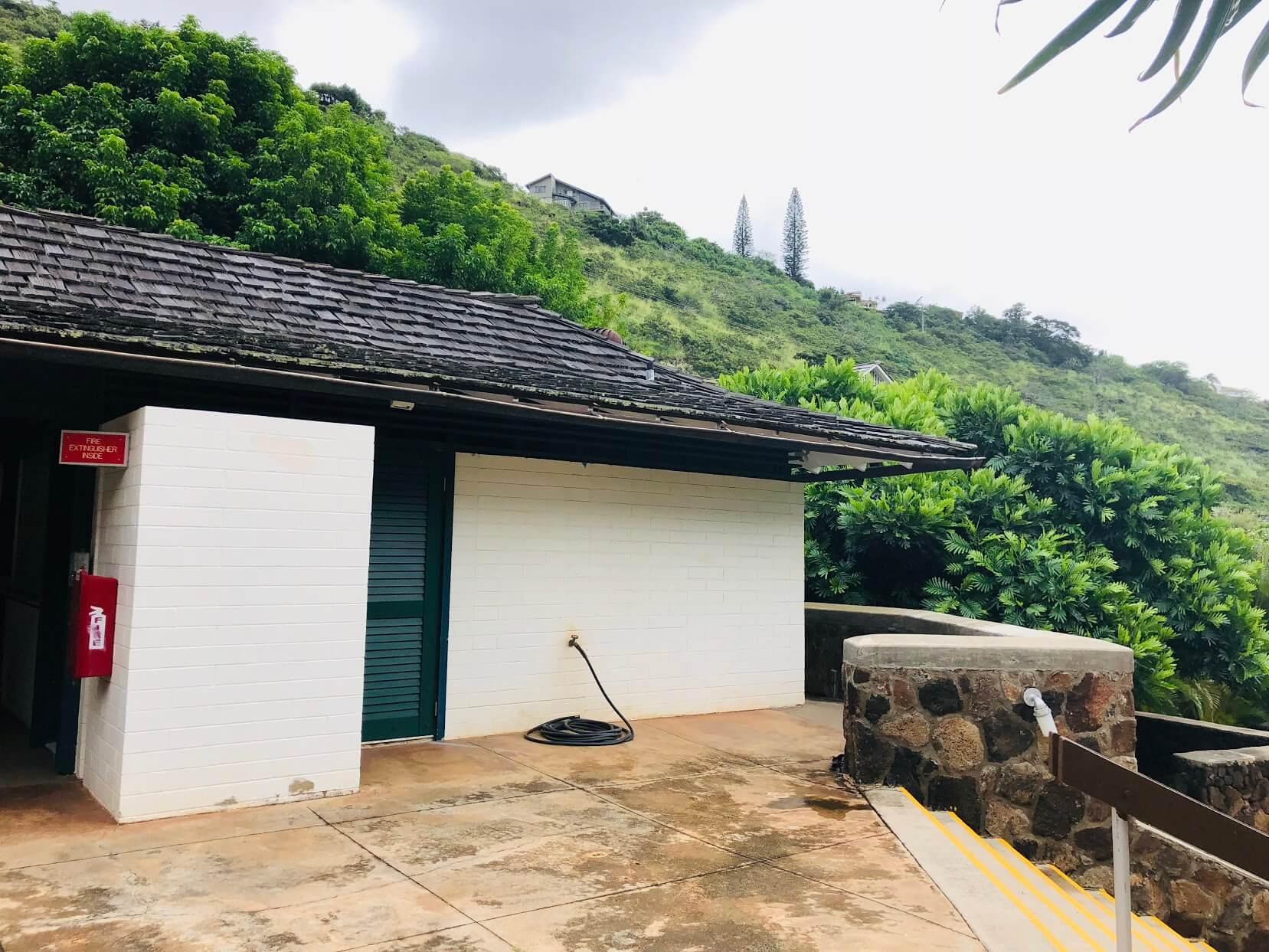 Kalani Iki Estatesの外観