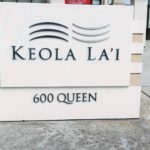 Keola Laiの看板