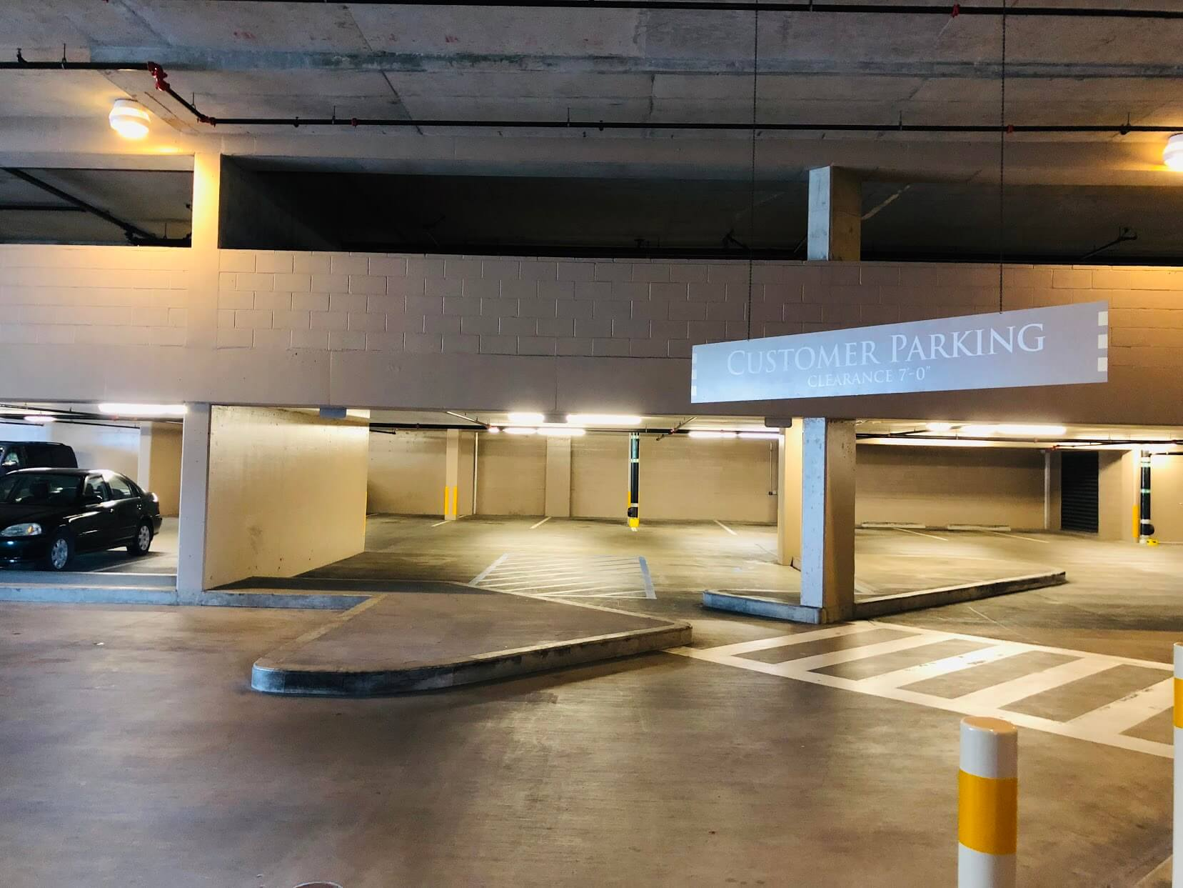 Keola Laiの駐車場