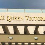 クイーン・ビクトリア・レジデンス / Queen Victoria Residences
