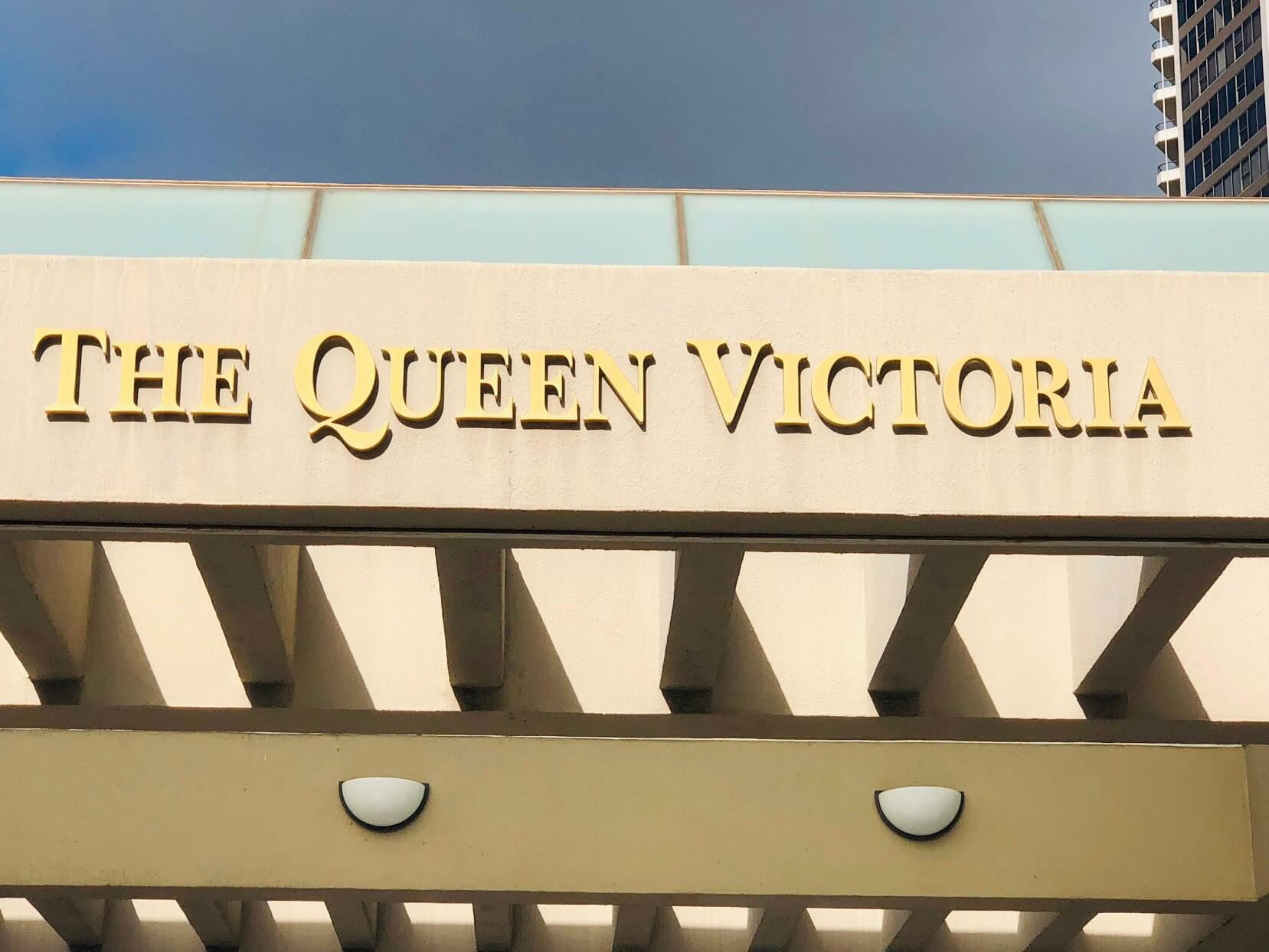 Queen Victoria Residences-1