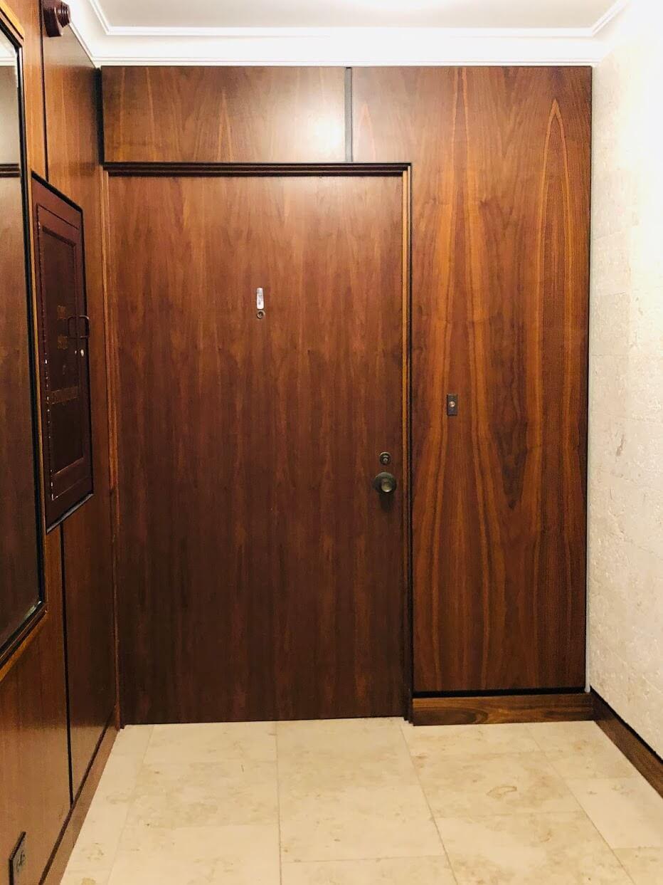 3003 Kalakauaの扉