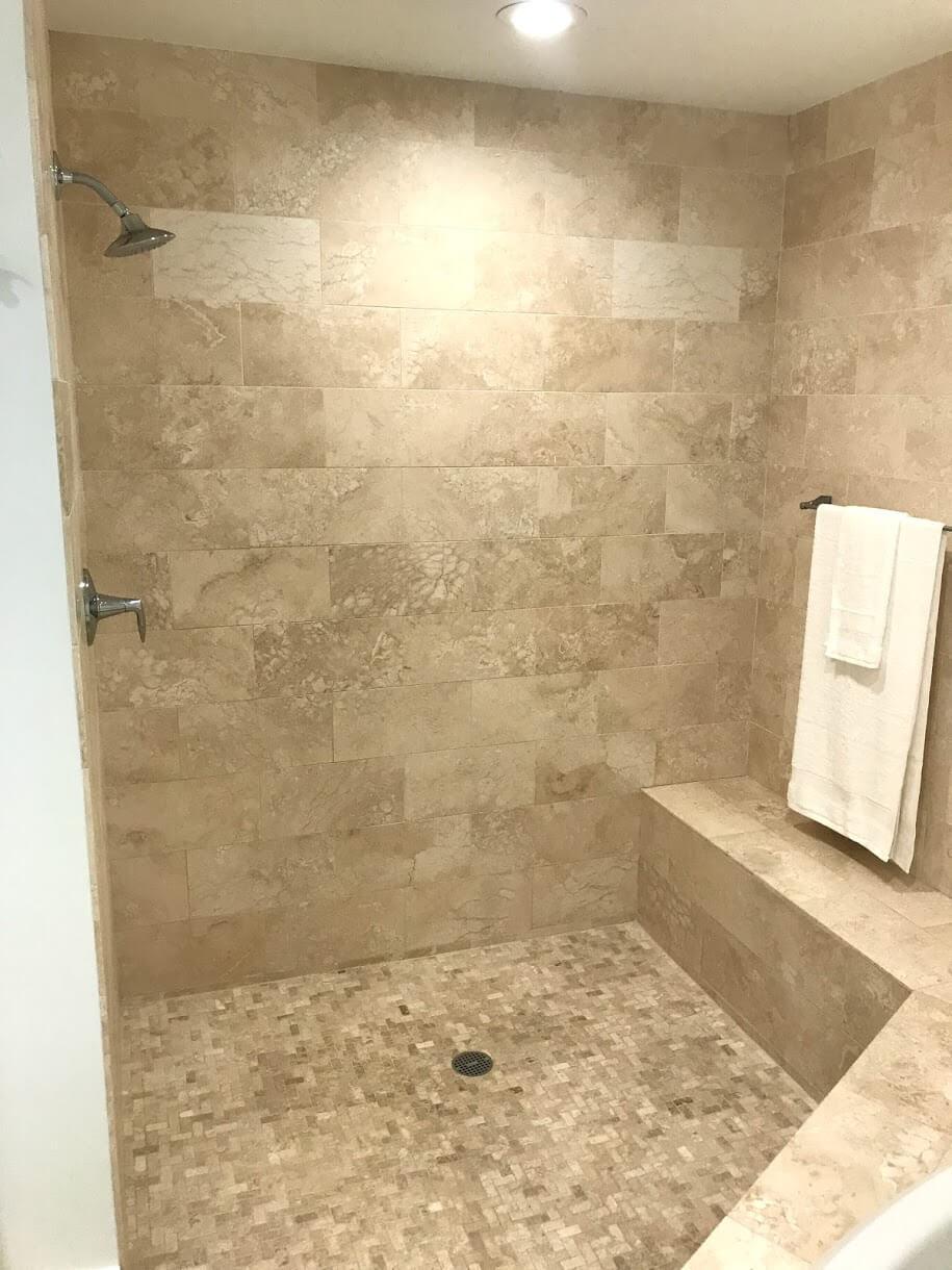 Hokuaのバスルーム