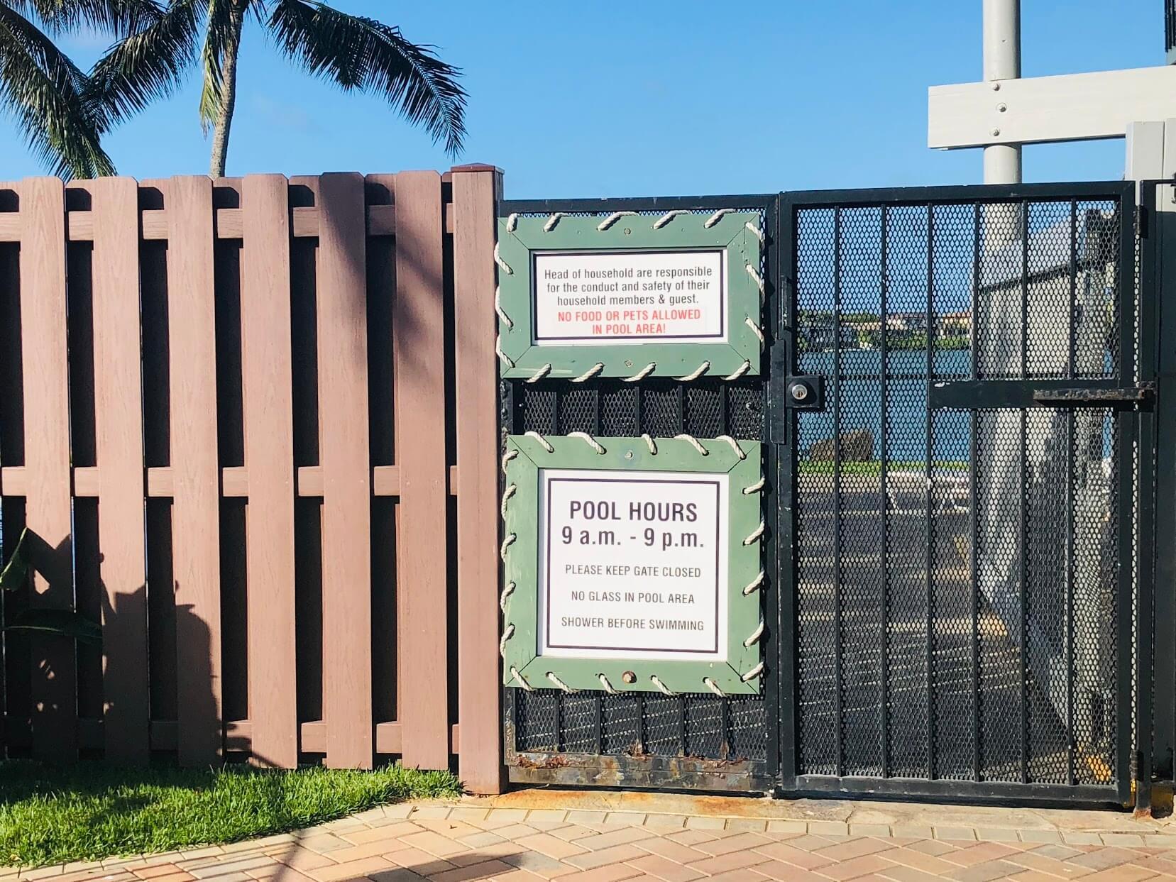 Koko Isleの扉