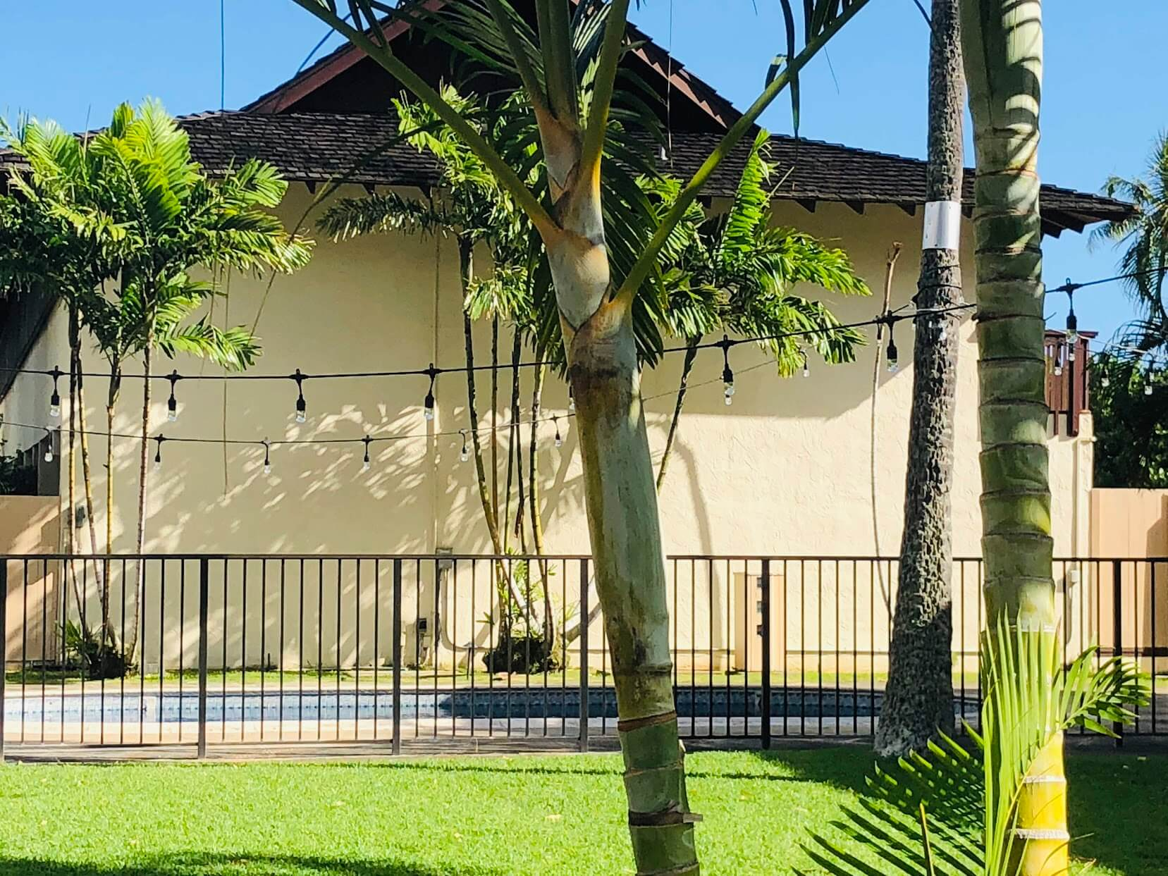 Villa Marinaの外観