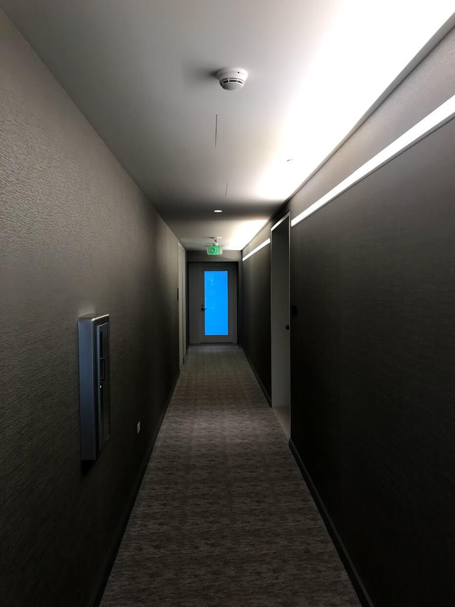 Waieaの廊下