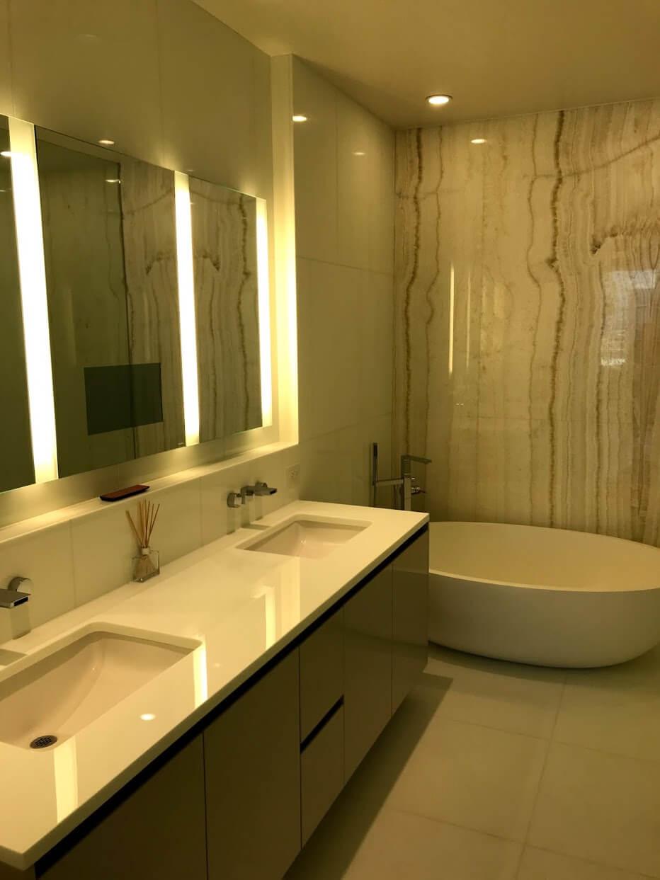 Waieaのバスルーム
