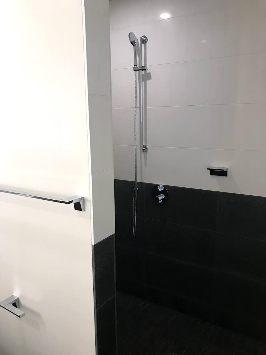 anahaのシャワー