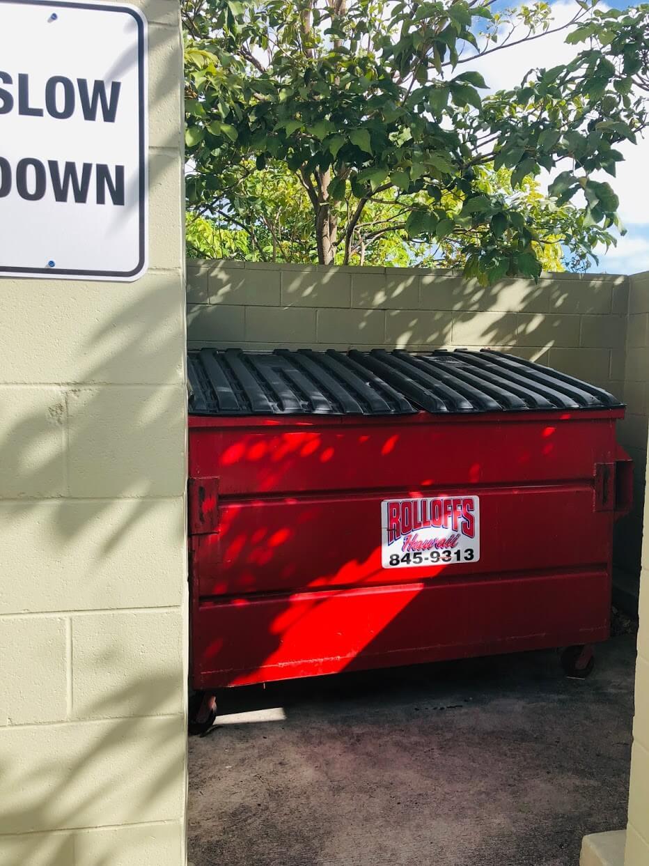 kaluanuiのゴミ箱