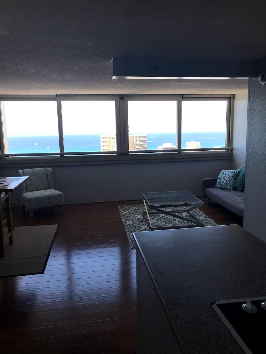 Island-Colonyの部屋
