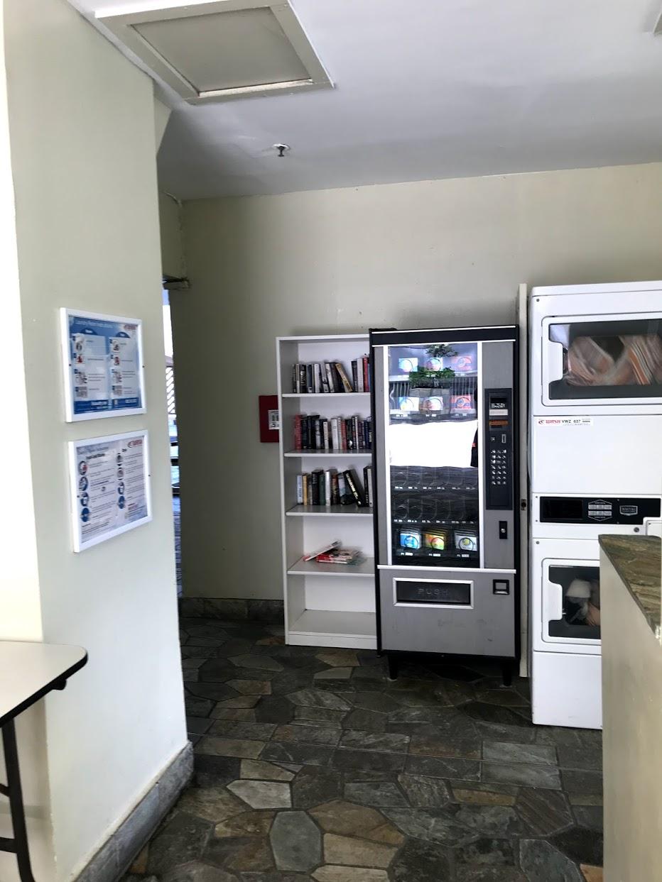 Island-Colonyの自販機