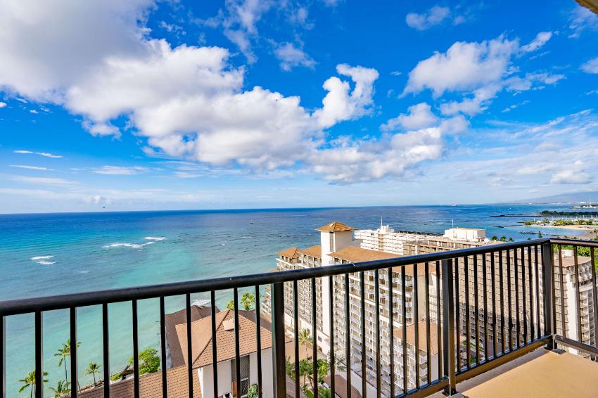 インペリアル・ハワイ・リゾート The Imperial Hawaii Resort